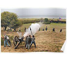 Start of the Battle Poster