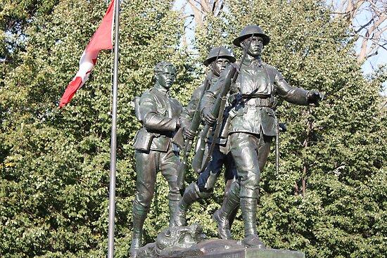 Cenotaph by zahnartz