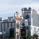 Hooters Hotel..Las Vegas by judygal