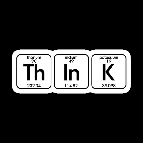 Think by digerati