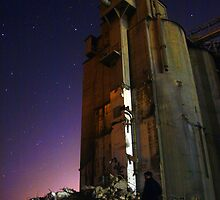 cement works by xsheridanx