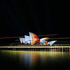 Rainbow Opera House by dan87