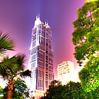 Shanghai Nights II by Alphafish