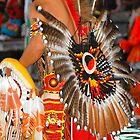 Native American Pow-Wow by Dyle Warren