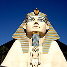 Luxor in Las Vegas  ^ by ctheworld