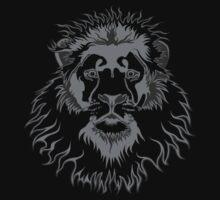 Lion Head Kids Clothes