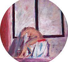Round Window #1 by ellejayerose