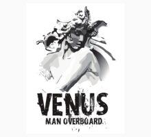 Venus Man Overboard T-Shirt
