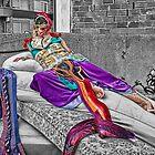Prince of Turkey by Strangelfreak