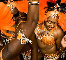 West Indies Parade 2298 by Zohar Lindenbaum