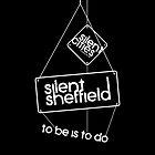 Silent Sheffield Brand by madebycoffee