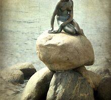 The Little Mermaid by Jonicool