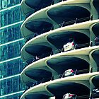 Marina City by JCBimages