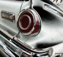 Classic Car 78 by Joanne Mariol