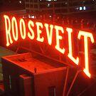 Roosevelt by Jason Langer