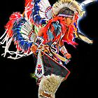 Yakima Nation Dancer ~ by Fotography by Felisa ~