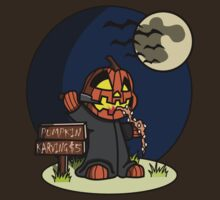 Pumpkin Karving by kozality