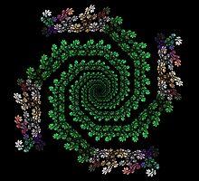 Labyrinth by Susan L. Calkins
