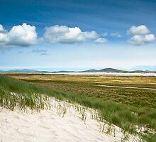 North Uist: Coastal Walk  by Kasia-D