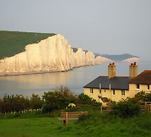 Seven Sisters by tcr18h