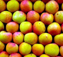 Apples by Pat Herlihy