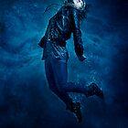 Underwater - Catherine by Martin Gros