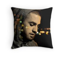 Night&Day - Night 1 Throw Pillow