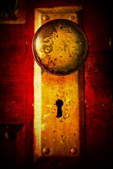 Unlock the Door by Kristen Coleman