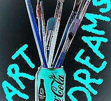 ART DREAMS by JaneAParis