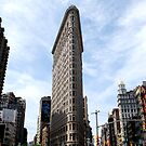 Flatiron by Paul Finnegan
