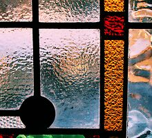 the window IIII by scarlettheartt