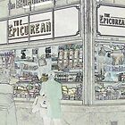 Food Heaven: Melbourne&#x27;s Victoria Markets by Ian Ker