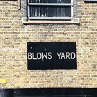 Blows yard by redscorpion