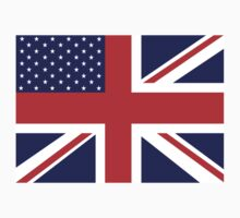 Star Spangled Union Jack by bubblenjb