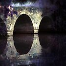 bridge of light by Cate Davies