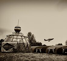 North Weald - The Squadron by Lea Valley Photographic