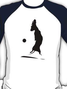 Airborne Weiner T-Shirt