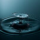 Water Drop Photography - Water in Time p01 by michalfanta