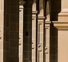 Columns by Kerrie Gerlach