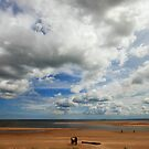 Alnmouth Beach by Stormswept