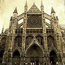 Westminster Abbey by Jonicool