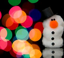 Lights, Camera, Snowman! I by Claire Hutton