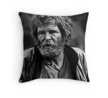 Brother, can you spare a dime? Throw Pillow