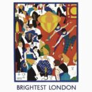 Brightest London by taiche