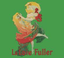 Jules Cheret - La Loie Fuller Kids Clothes