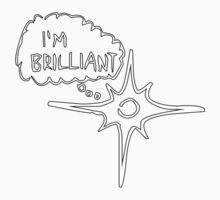 Im Brilliant by Shontay