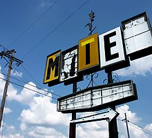 Motel by Dan Owens