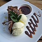 Rocky Road Cheesecake by SusanAdey