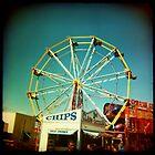 big wheel by kathy archbold