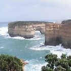 Great Ocean Road...1 by glennmp
